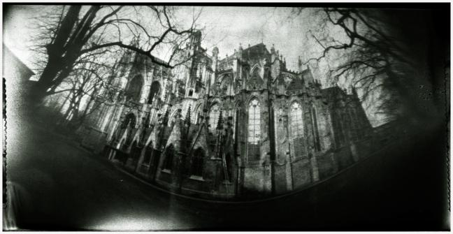St.Jan Kathedraal