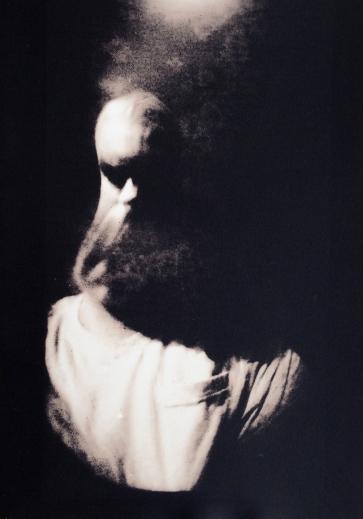 Pinhole portret